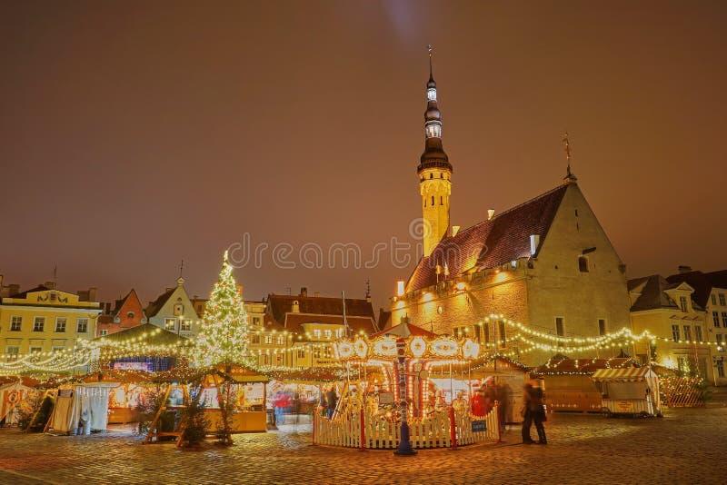 Estonia Tallinn stock photography