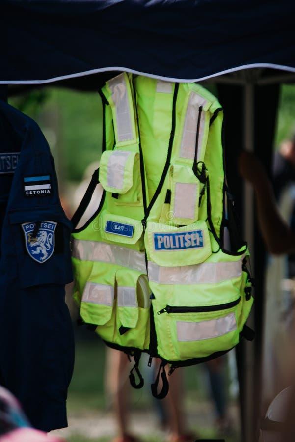 estonian polisvästEesti politsei arkivbilder