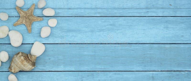 Estoque-foto-verão-fundo-praia-composição fotos de stock royalty free