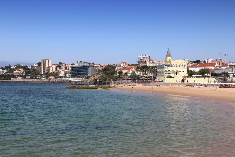 Estoril, Portugal fotografía de archivo libre de regalías