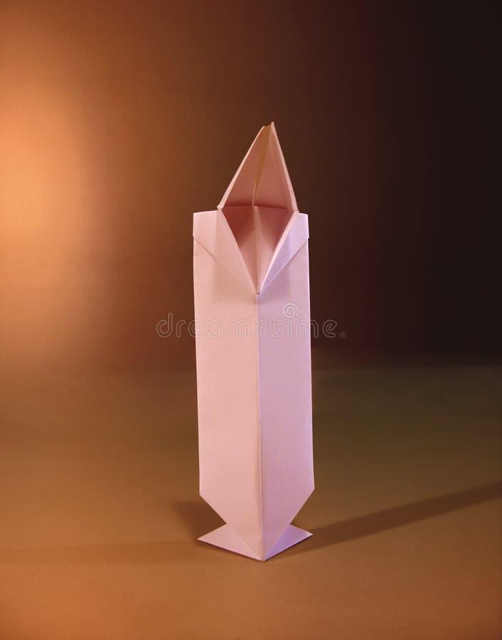 Download Estrangeiro de papel imagem de stock. Imagem de idéia, origami - 51413