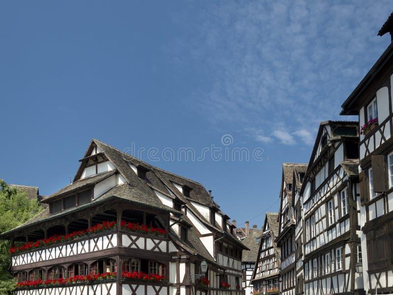 Estrasburgo, Francia fotos de archivo