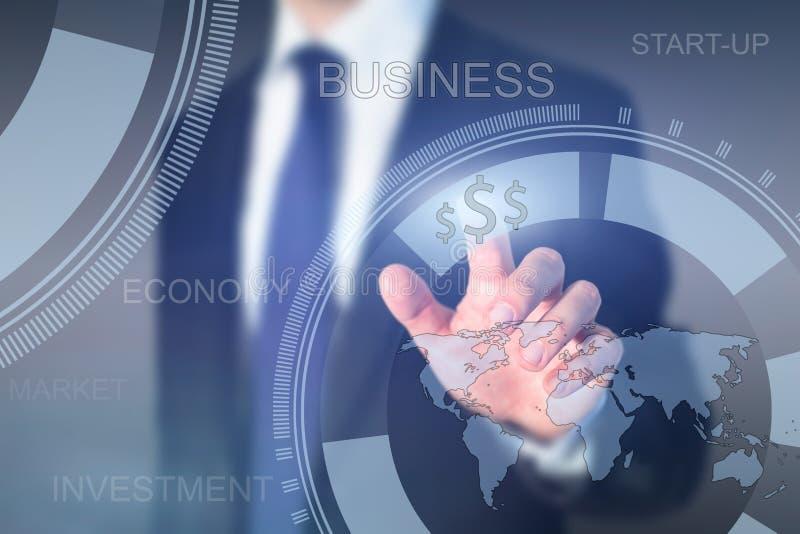 Estratégia empresarial fotos de stock royalty free