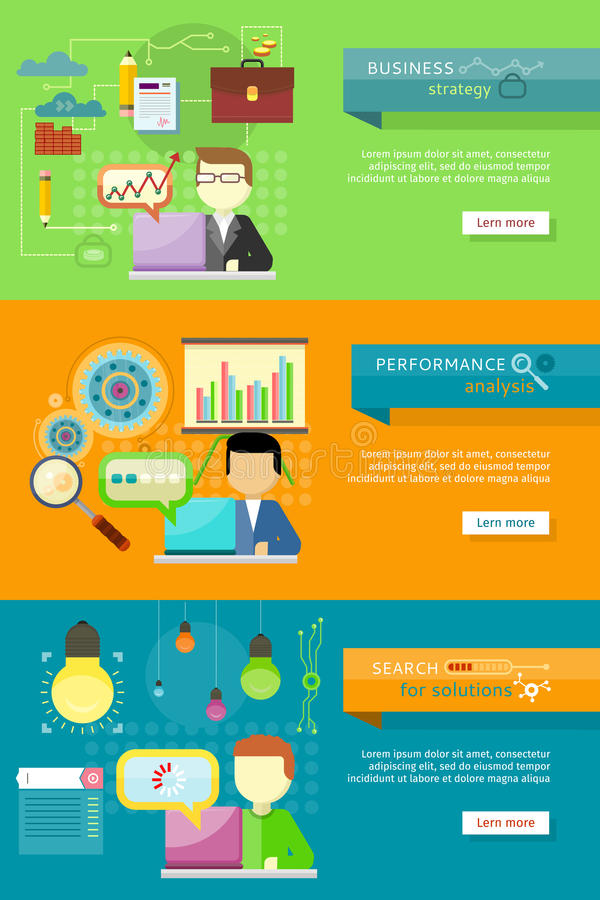 Estrategia Empresarial, Análisis De Funcionamiento, Investigación ...