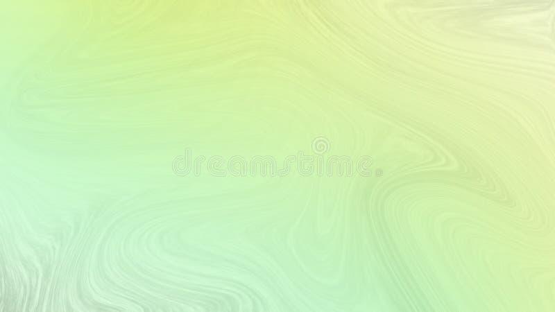 Estratto del fondo di colori dell'arcobaleno della sfuocatura royalty illustrazione gratis