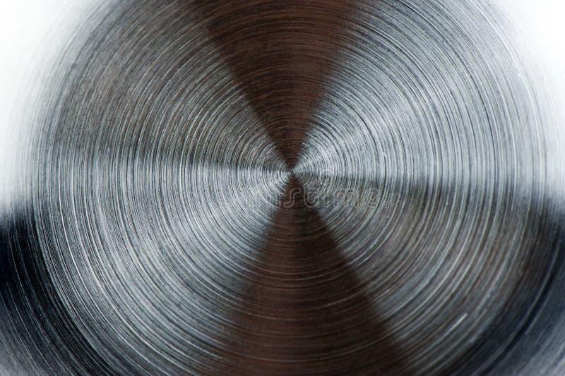 Estratto della priorità bassa del strutturale-metallo immagine stock
