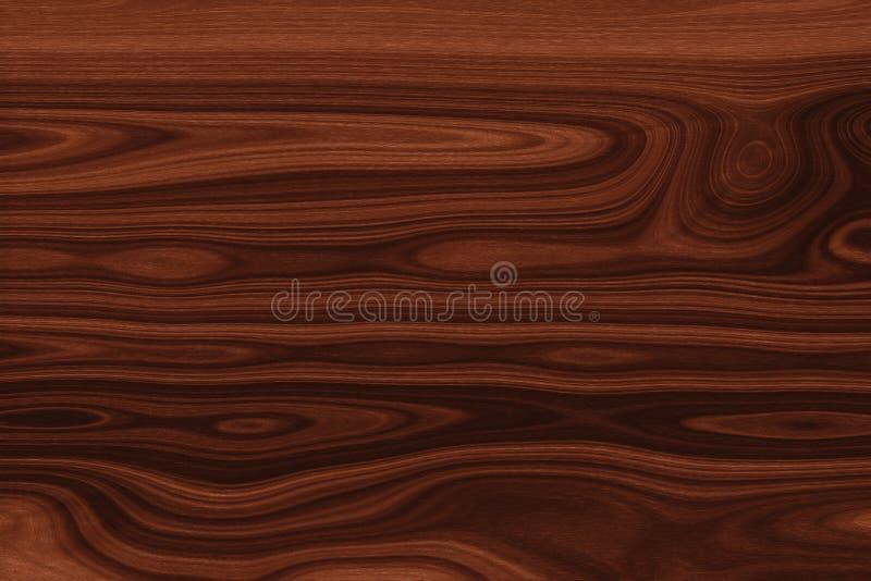 Estratto di legno rosso del modello del fondo, carta da parati di progettazione immagine stock libera da diritti