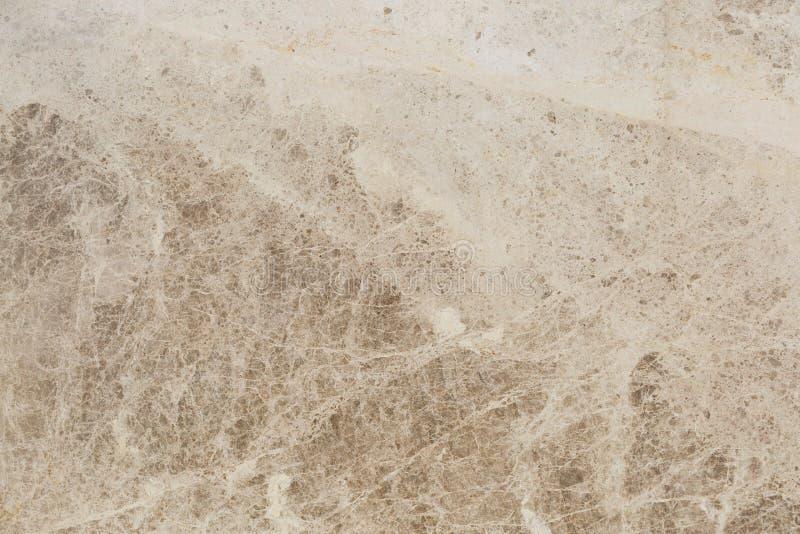 Estratto di struttura del marmo di Brown come fondo Pietra naturale fotografia stock