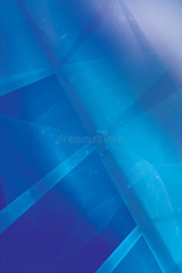 Estratto di vetro fotografie stock libere da diritti