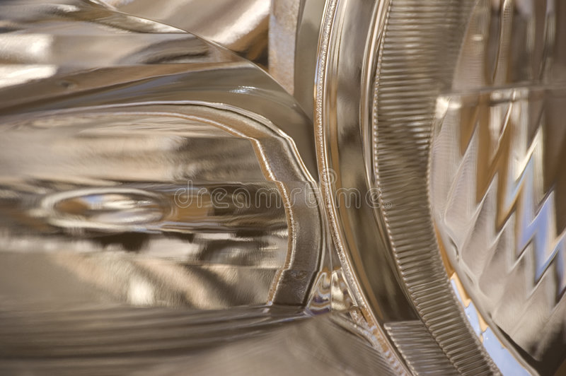 Estratto metallico 1 immagine stock libera da diritti