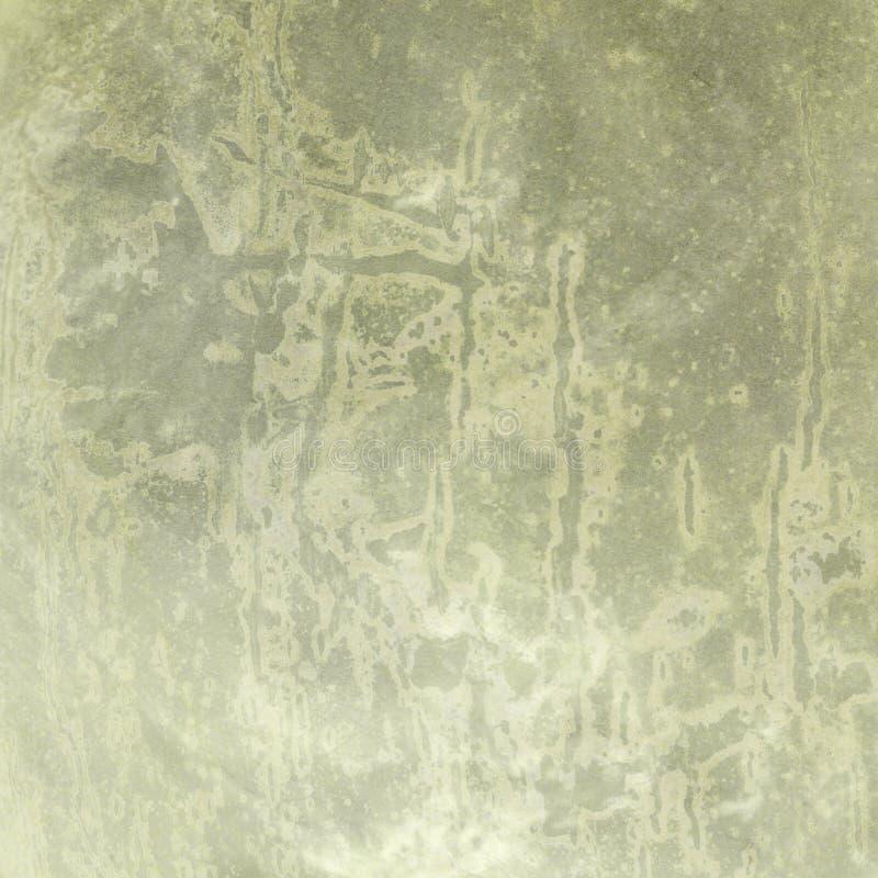 Estratto strutturato dell'acquerello di pietra di Grunge illustrazione di stock