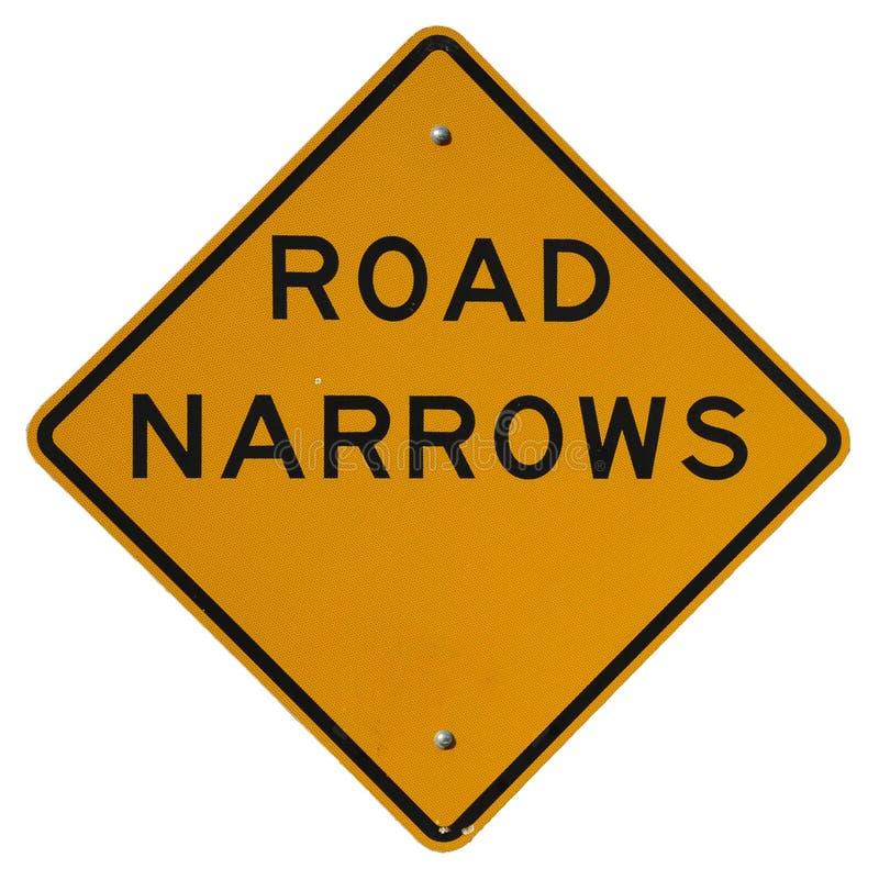 Download Estreitos de estrada imagem de stock. Imagem de cuidado - 534285