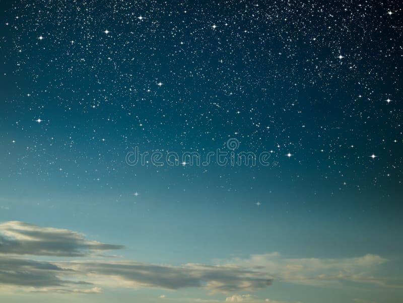 Estrela de manhã imagem de stock