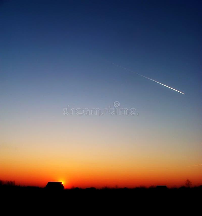 Download Estrela de tiro foto de stock. Imagem de idyllic, disparar - 67596