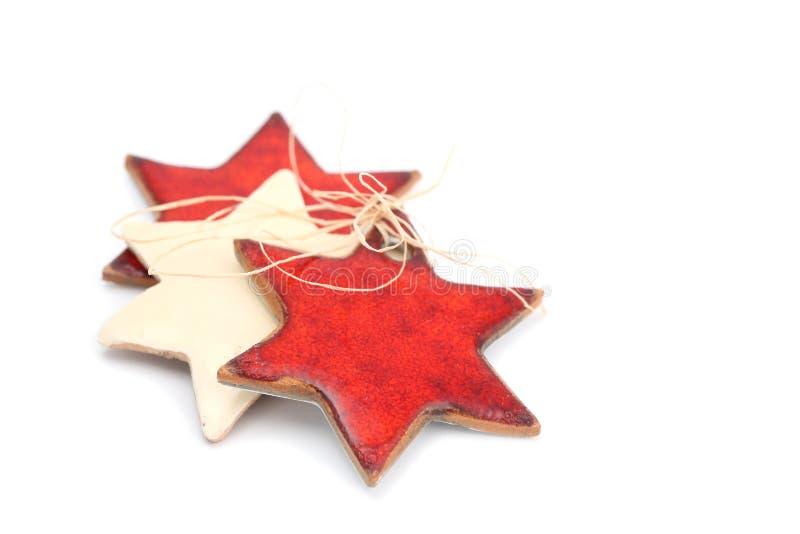 Download Estrelas foto de stock. Imagem de estação, decoração - 16872350