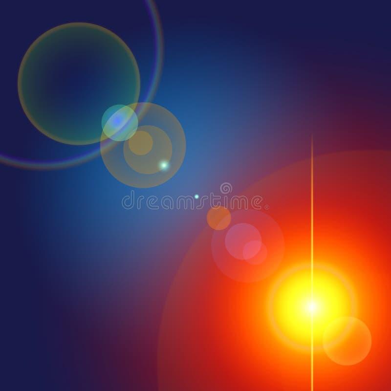Estrella stock de ilustración