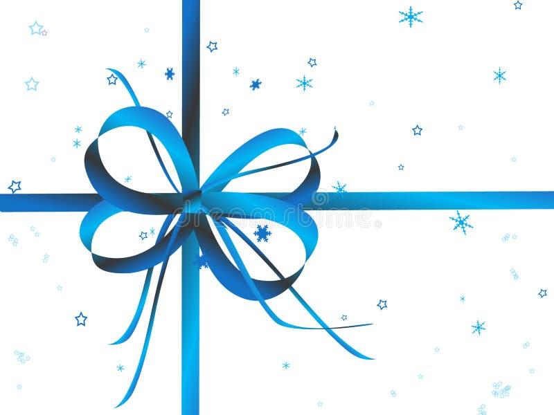 Download Estrellas De La Cinta En Blanco Stock de ilustración - Ilustración de blanco, holiday: 7275602