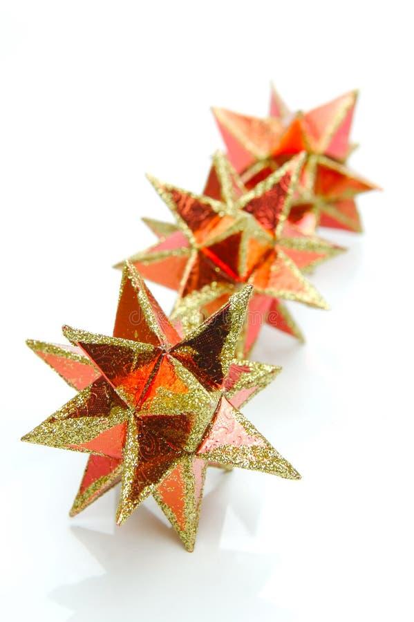 Download Estrellas de la Navidad imagen de archivo. Imagen de estrellas - 7279661