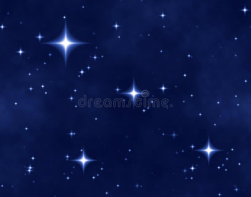 Estrellas de Starfield y el desear libre illustration