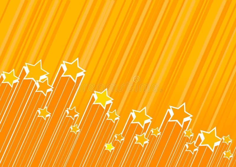 Estrellas en fondo amarillo ilustracin del vector ilustracin de download estrellas en fondo amarillo ilustracin del vector ilustracin de grfico contexto altavistaventures Choice Image