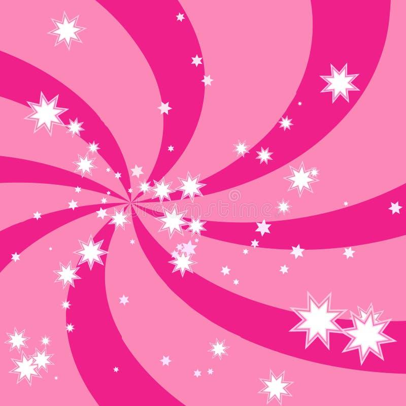 Download Estrellas y rayas ilustración del vector. Ilustración de vector - 187382