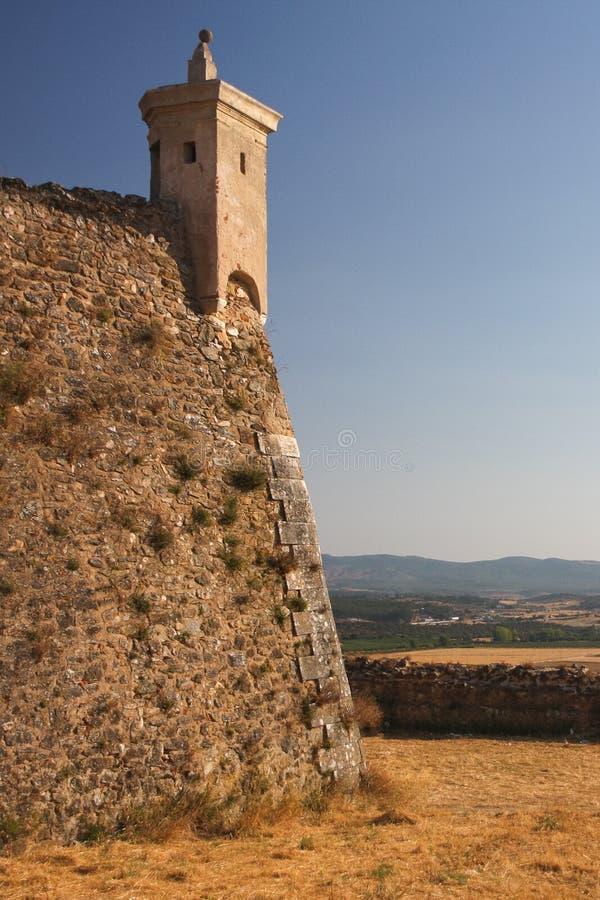 Estremoz, Portugal royalty-vrije stock foto's