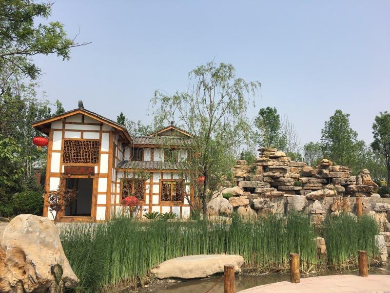 Estructura de Chongqing imagen de archivo libre de regalías