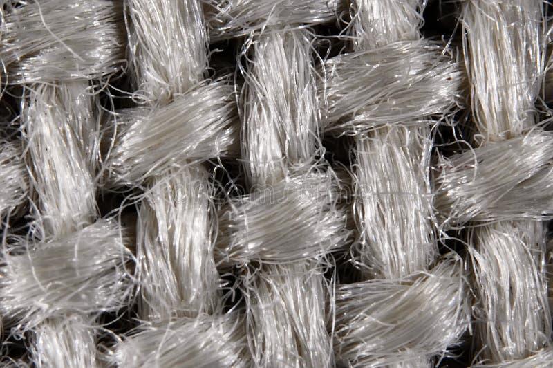 Estructura de la materia textil foto de archivo libre de regalías