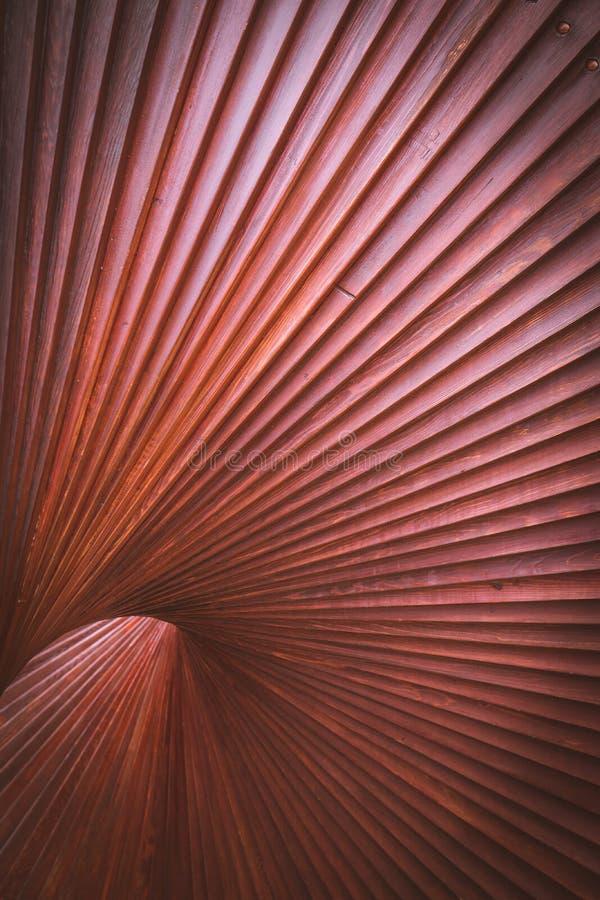 Estructura de madera abstracta fotos de archivo
