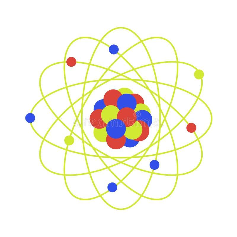 Energía Nuclear Ilustraciones Stock Vectores Y Clipart