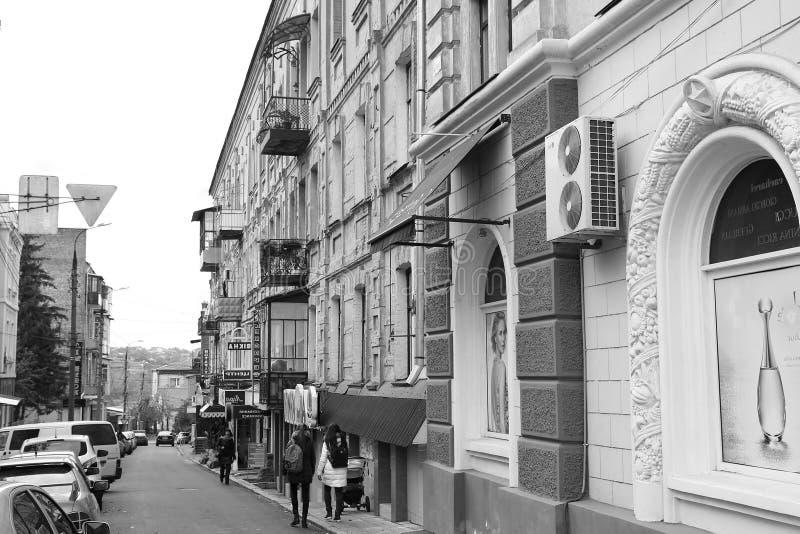 estructuras y elementos arquitectónicos de edificios en la ciudad fotografía de archivo
