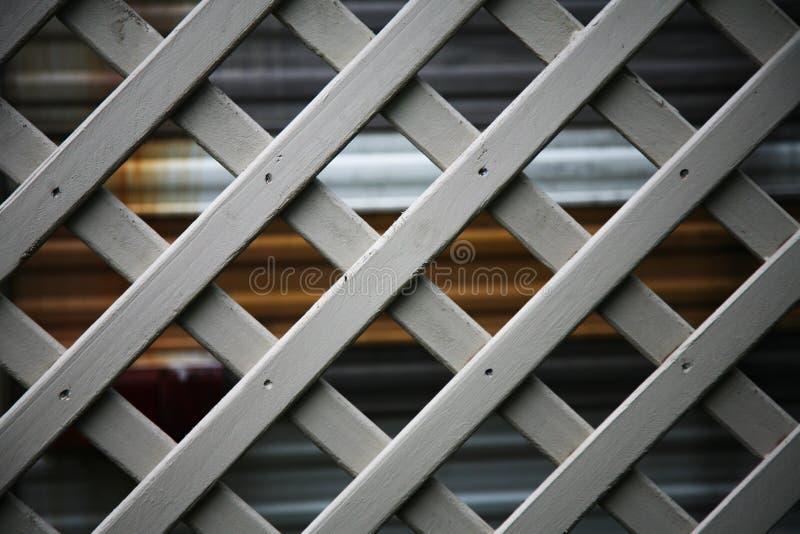 Estrutura de madeira pintada no cinza imagens de stock