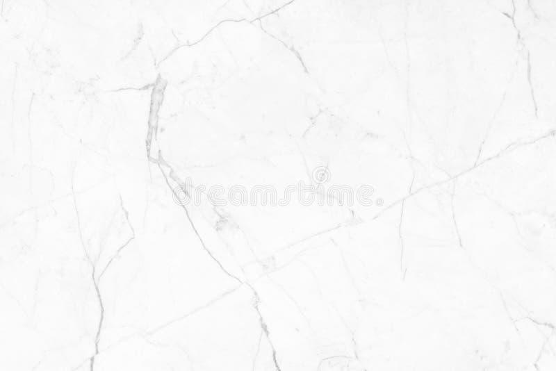 A estrutura detalhada do mármore no teste padrão natural para o backgrou imagens de stock
