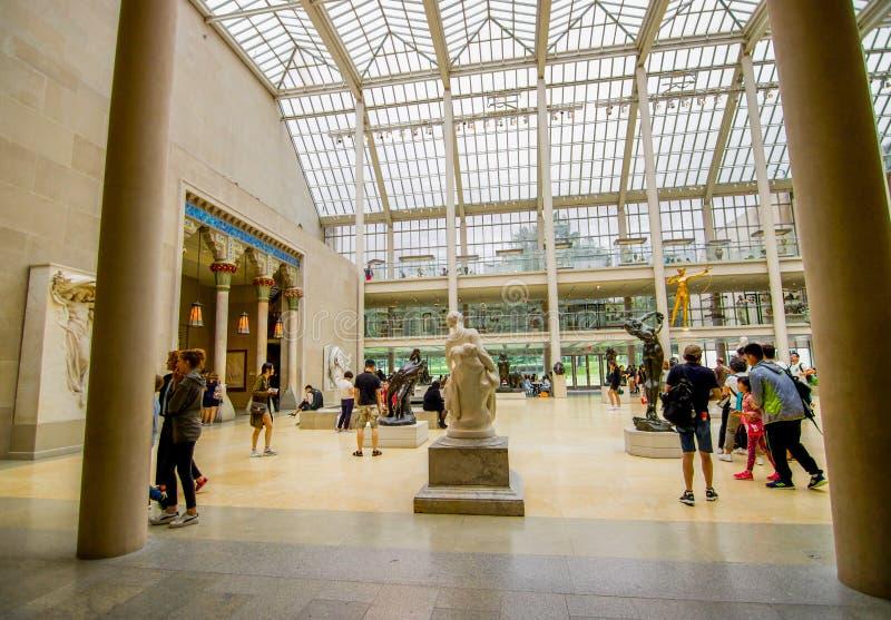 Estrutura do museu foto de stock royalty free