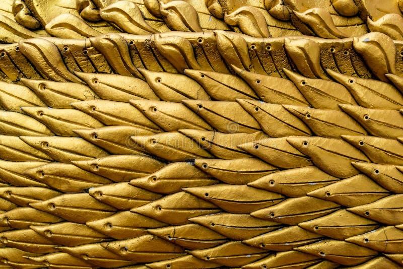 Estuco concreto tailandés foto de archivo libre de regalías