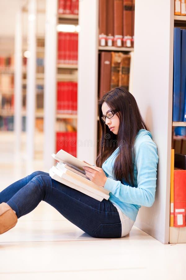 Estudante universitário asiático fotos de stock