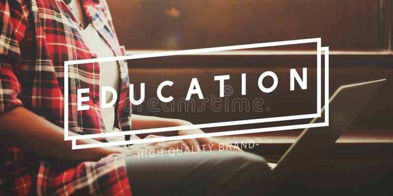Estudiante académico Concept de la escuela de la educación imagenes de archivo