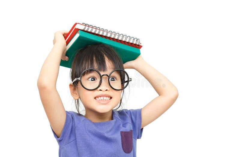 Estudiante feliz imagen de archivo libre de regalías