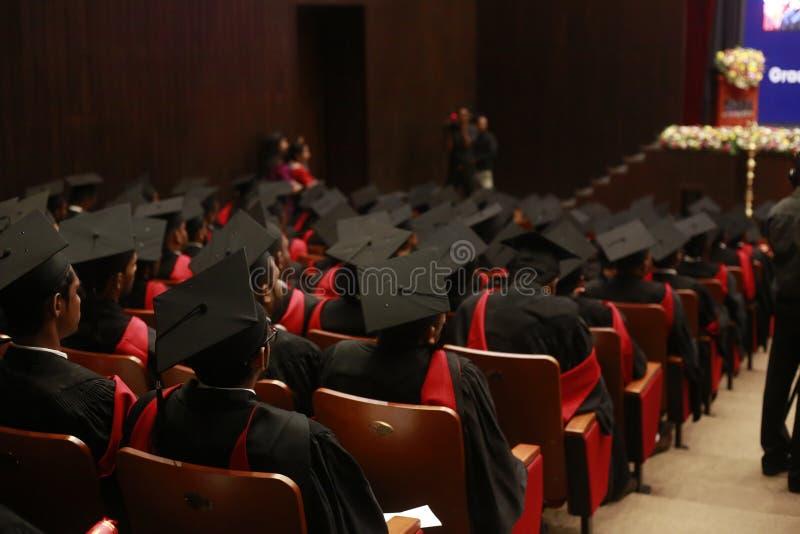 Estudiante Success Learning Concept de la graduaci?n de la educaci?n de la celebraci?n fotos de archivo libres de regalías