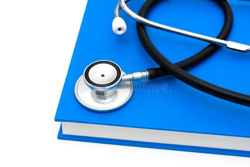 Estudiar cuidado médico imagenes de archivo