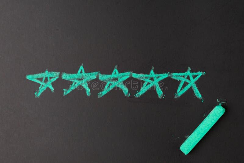 Estudios del usuario, comentarios de clientes o concepto de la experiencia del usuario de UX, c foto de archivo libre de regalías
