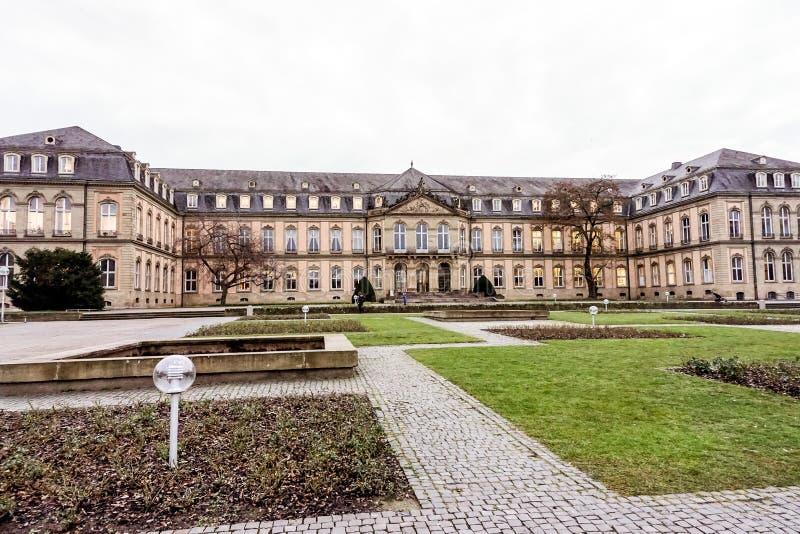 Estugarda, Alemanha fotografia de stock