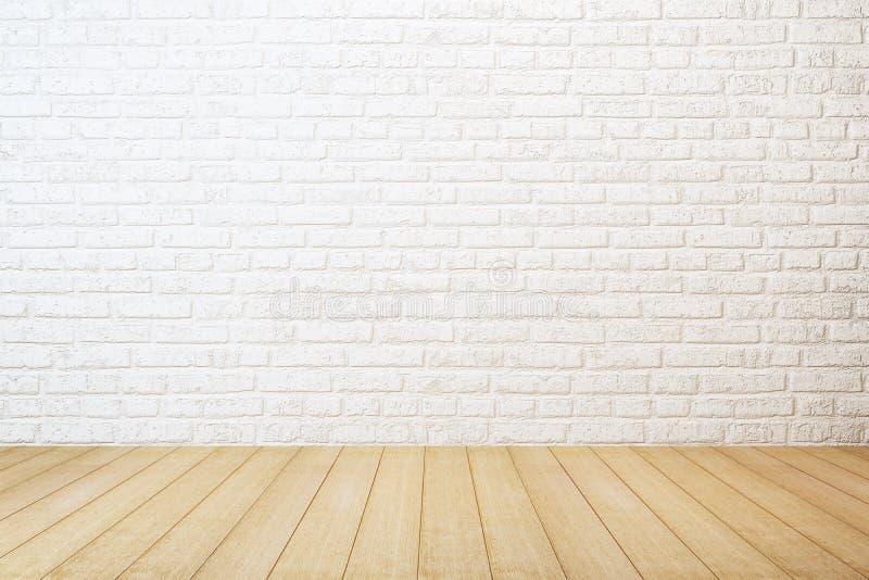 Esvazie o quarto branco