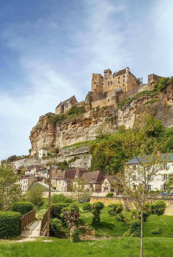 et, Dordogne dział, Francja obraz stock