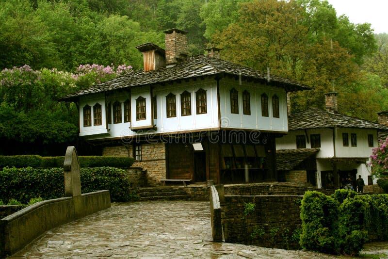 etara Болгарии стоковое изображение