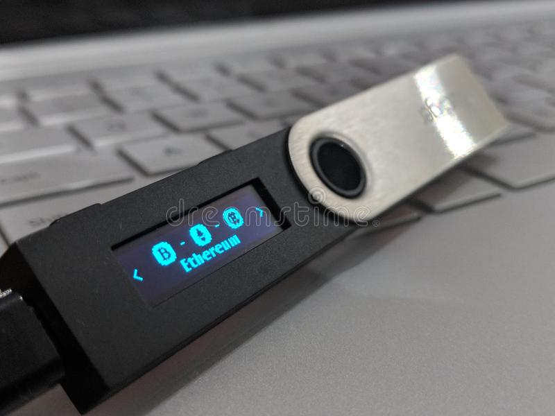 cryptocurrency hardware wallet how get coins on