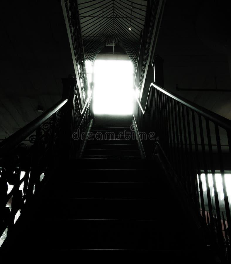 Etherial飞机2 免版税库存图片