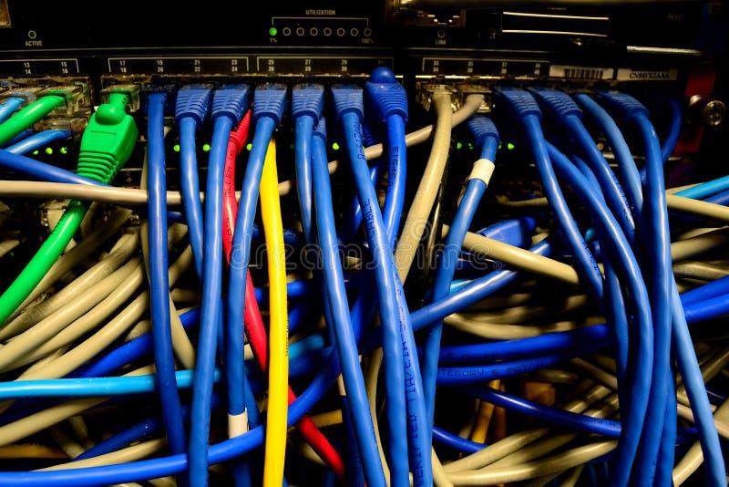 Ethernet Switch Free Public Domain Cc0 Image