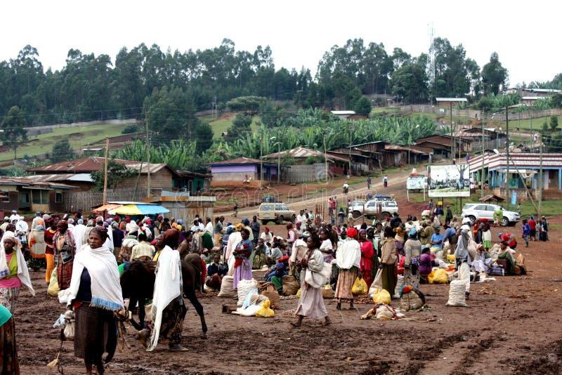 ethiopia obrazy stock