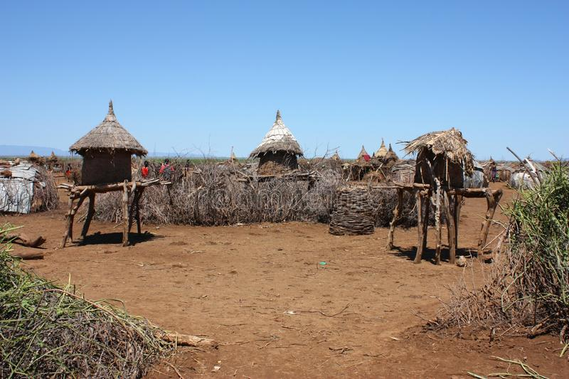 Download Ethiopia editorial photography. Image of primeval, house - 26112807